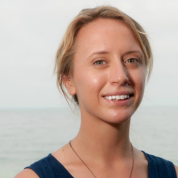 Danielle Meeker